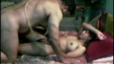 Hot Mallu Lovers Nude at Home Enjoying Hardcore Sex