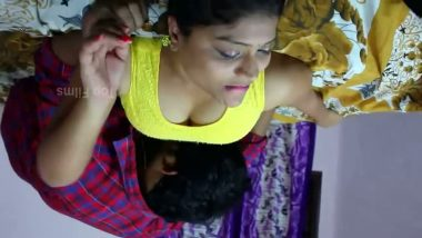 Mallu maid with house owner in bgrade masala movie