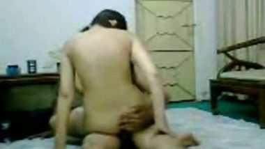 Horny Punjabi girl rides cousin brother's penis