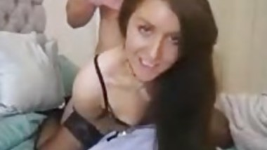 British escort fucked by client