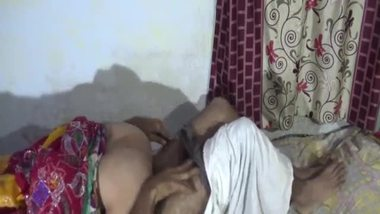 Horny bhabhi and her shy brother in law