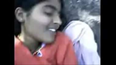 Awesome jungle sex video of a desi teen