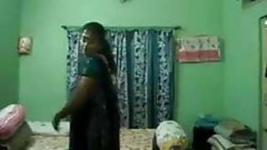 Pangaladesh cute aunty part 5