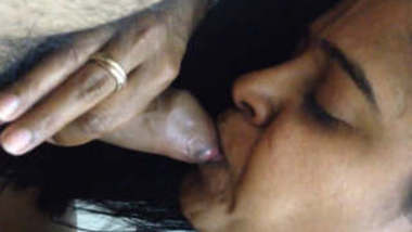 Super Horny Indian Milf Blowjob And Fucking Part 1
