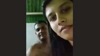 Sexy Bhabhi Blowjob and Fucked New leaked Mms