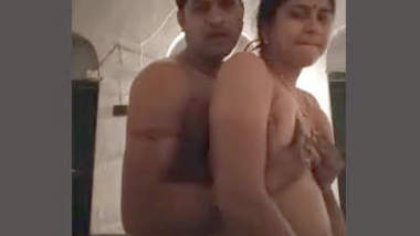 Super hot couple fucking hard